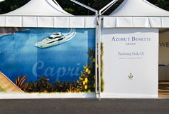 C&P Service Events Azimut