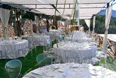 C&P Service - Events in Capri